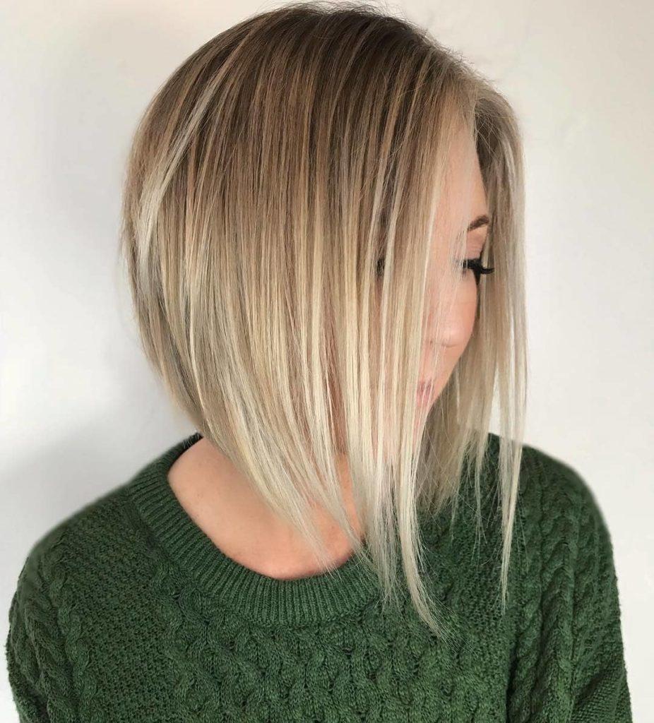Frauen Bevorzugen Kurze Haare Modelle Kurzhaarfrisuren