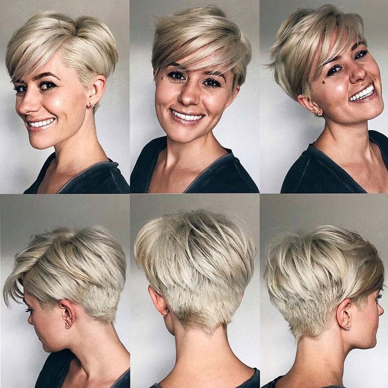 super-blonde-kurze-frisuren
