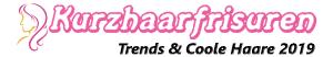 Frauen Kurzhaarfrisuren für 2019
