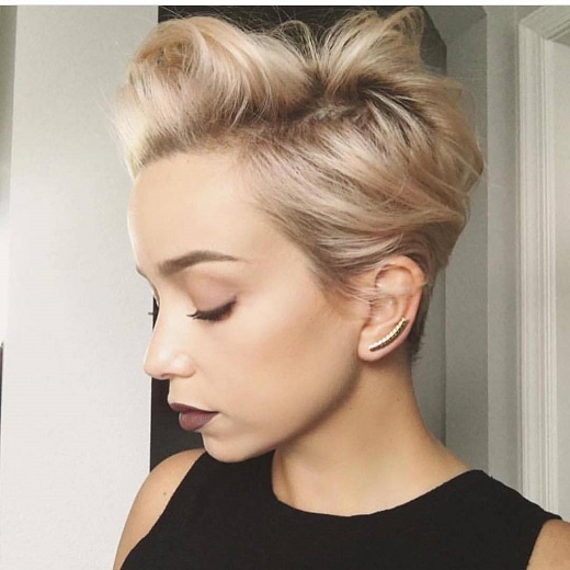 4.pixie-cut-blond