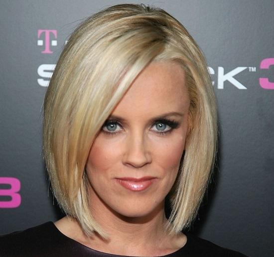 Asymmetrisc-blond-her-Bob-Schnitt