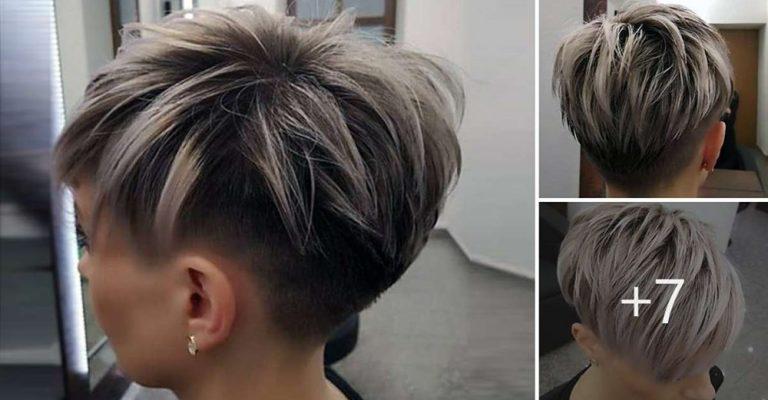 Was sind die besten Frisuren für sehr dünnes Haar?